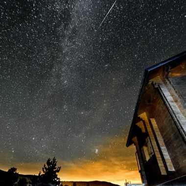 Fenêtre sur ciel par Philoupi