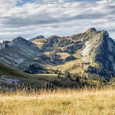 Le rocher du Lorzier par patrick69220