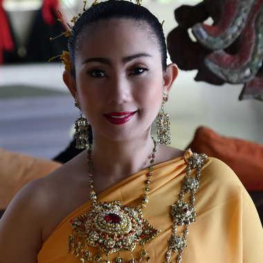 Thai par Buissem