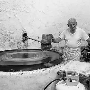 Ah... écouter de la musique sur un bon vieux tourne-disque par Philippe93