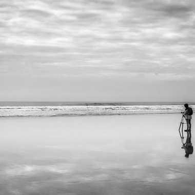 Le Photographe par sylmorg