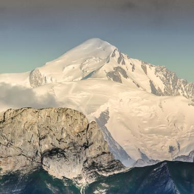 Mont Blanc - Au dessus de tout ! par cbrun23