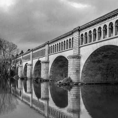 Pont Canal par FredoRoiDuVelo