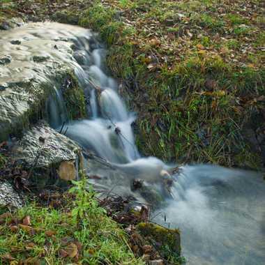 Petit ruisseau par brj01