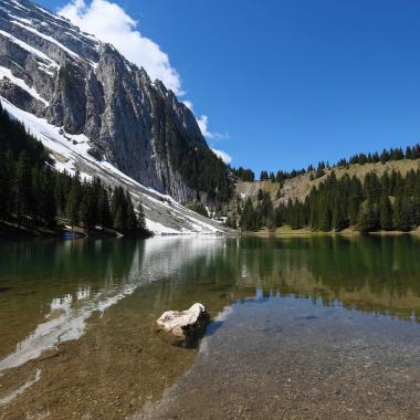 La magie de la Montagne par cbrun23