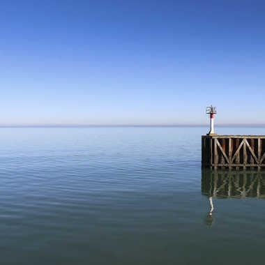 mer d'huile en Ré.. par Micheldechelles