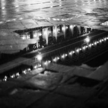 Venise argentique-105 par olso