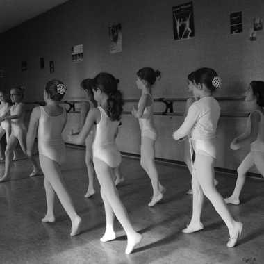 Leçon de Danse par juda74