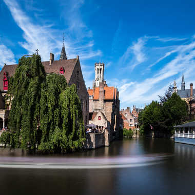 Bruges l'envoutante par tiger59