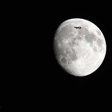 Et un avion passe par Didier-Cretteur