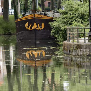Canal Du Midi par Buissem