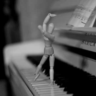 Jazzy par Cedricmortier