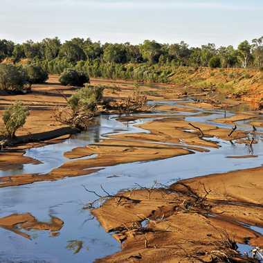 Fitzroy River Crossing par rmgelpi