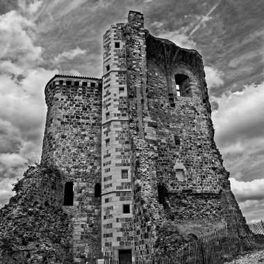 Château de hérisson par serge_6632