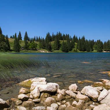 Lac Bénit par zimzoom74