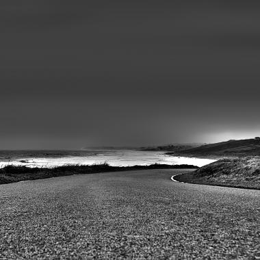 On the road... par Valérie Penard