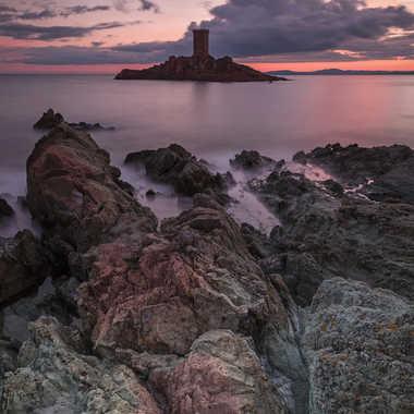L'Île d'Or par Michel06