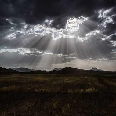 Les Rayons de Dieu  par zohir