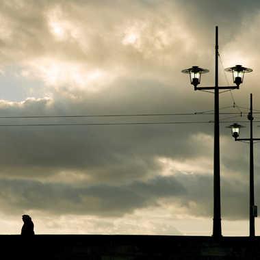 la traversée ... par Nikon78