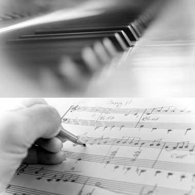 Quelques notes de musiques par Christophe_c