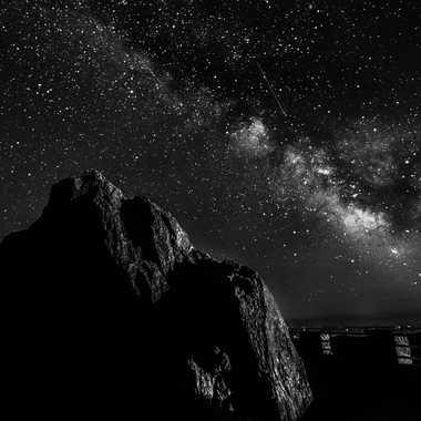 Le ciel sans couleurs par Dav.sv