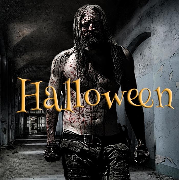 Concours Photo - Halloween