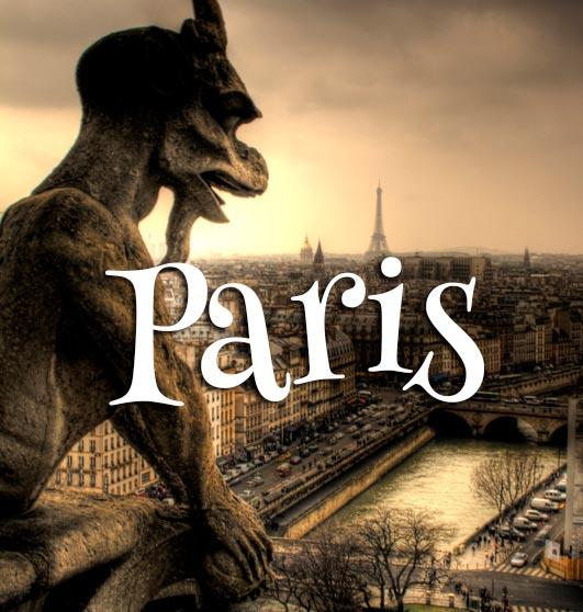 Concours Photo - Paris
