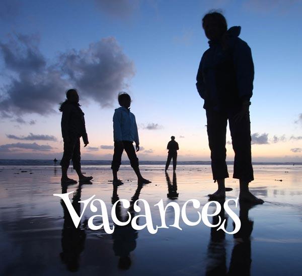 Concours Photo - Les Vacances