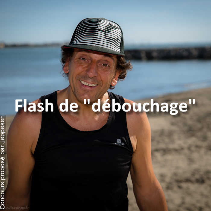 Concours Photo - Flash de