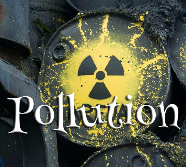 Concours Photo - Pollution