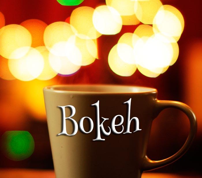 Concours Photo - Bokeh