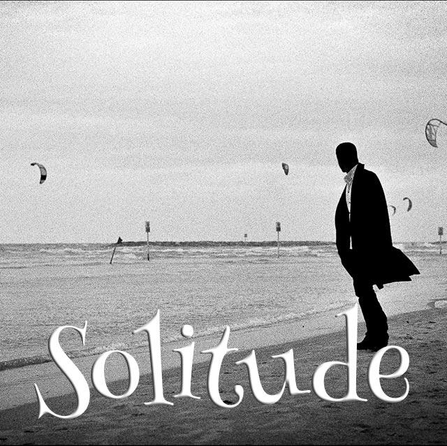 Concours Photo - Solitude