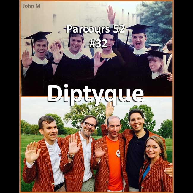 Concours Photo - Diptyique - Parcours 52 #32