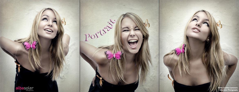 Concours Photo - Portrait