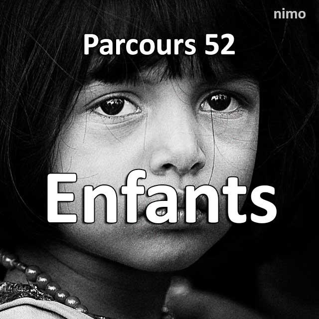 Concours Photo - Enfants - Parcours 52 #34