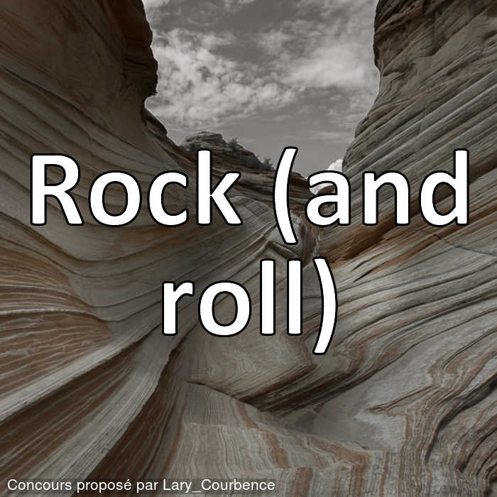 Concours Photo - Rock (and roll)
