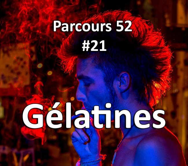 Concours Photo - Gélatines - Studio de Rue - Parcours 52 #21