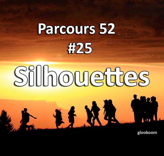 Concours Photo - Silhouette - Parcours 52 #25