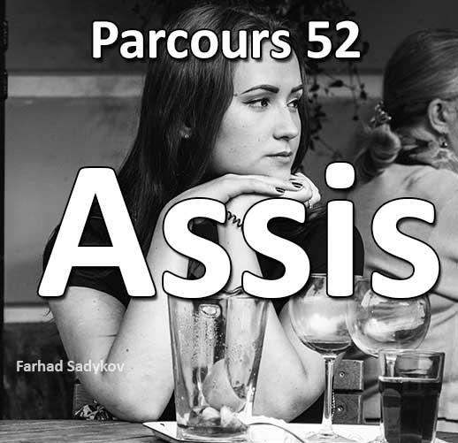 Concours Photo - Assis - Parcours 52 #40