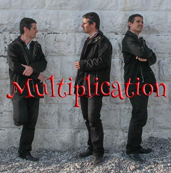 Concours Photo - Multiplication