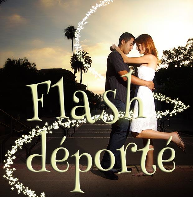 Concours Photo - Flash déporté