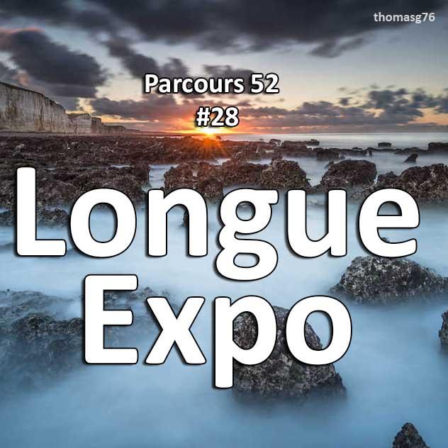 Concours Photo - Longue Exposition - Parcours 52 #28