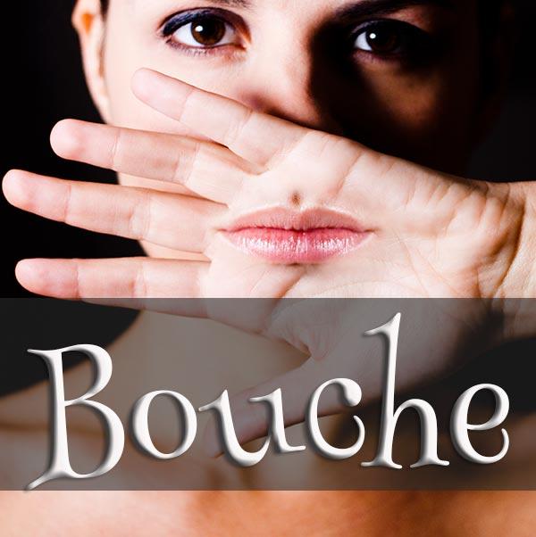 Concours Photo - La Bouche