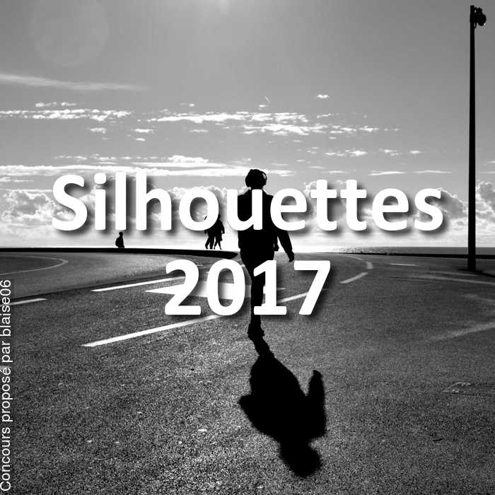Concours Photo - Silhouettes 2017