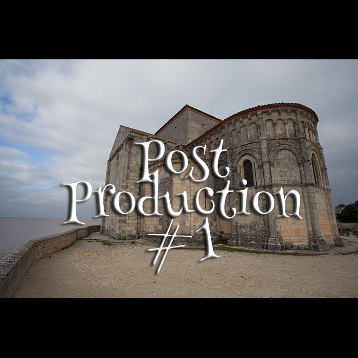 Concours Photo - Post Production 1