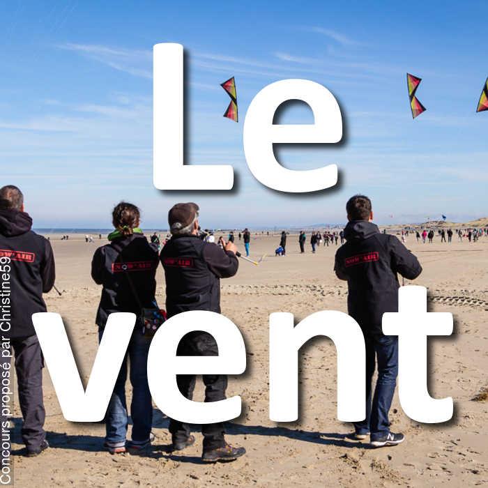 Concours Photo - Le vent