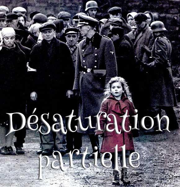Concours Photo - Désaturation Partielle
