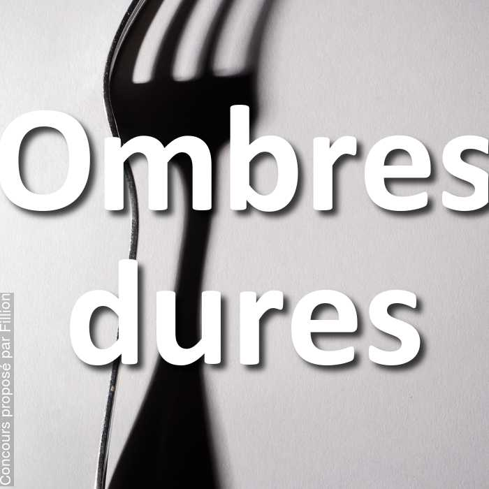 Concours Photo - Ombres dures