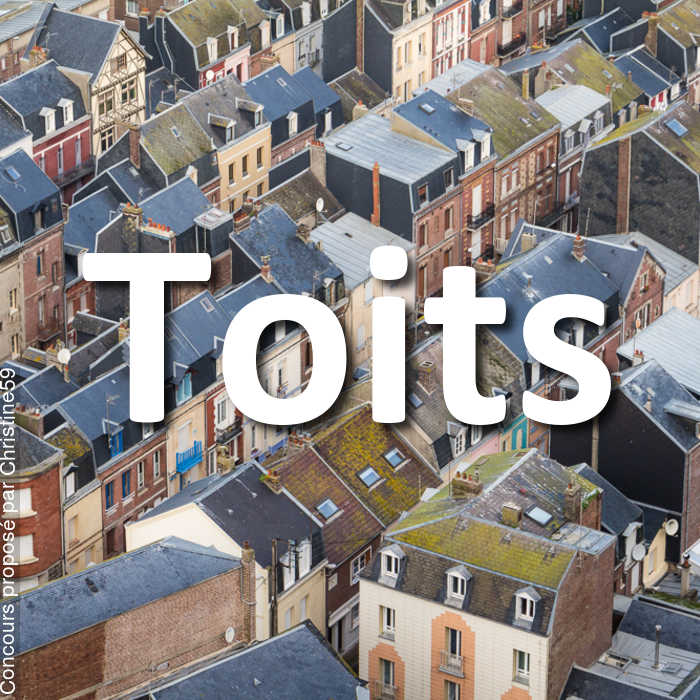 Concours Photo - Toits