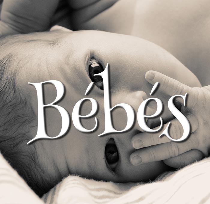 Concours Photo - Bébés